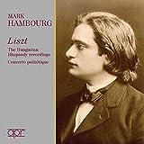 Franz Liszt: Ungarische Rhapsodien