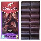 Cote d'Or Chocolate Dark Truffe Praline Bar | Côte...