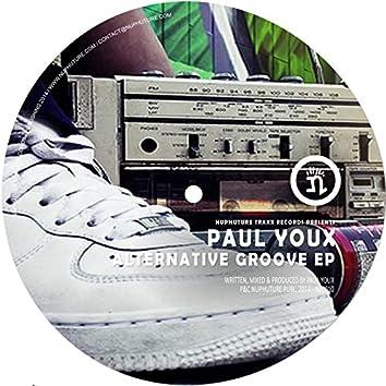 Alternative Groove EP