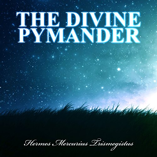 The Divine Pymander audiobook cover art