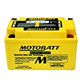 NEW Battery Replacement For Yamaha FZ07 FZ09 FZ8 SRV250 YZF-R1 YZF-R6 Motorcycles