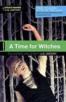 A Time for Witches - Book  of the SparkNotes Smart Novels