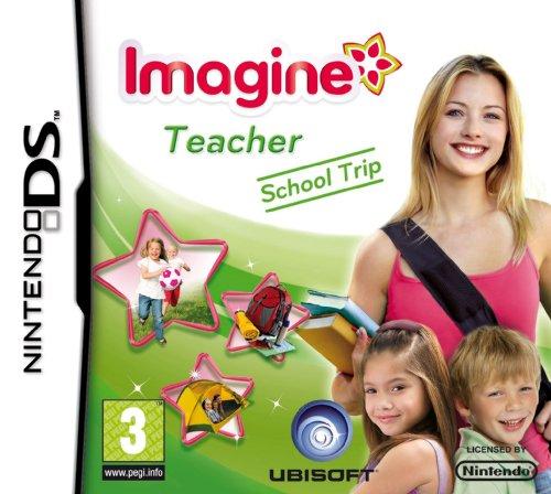 Ubisoft  Imagine Teacher: Class Trip