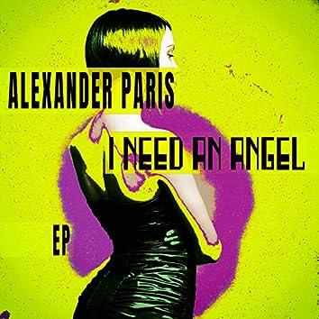 I Need An Angel - EP