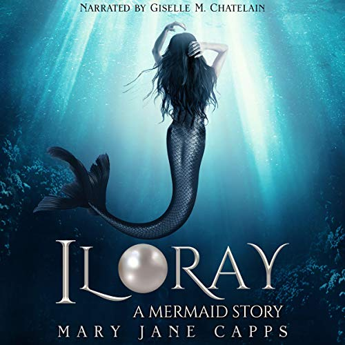 Iloray audiobook cover art