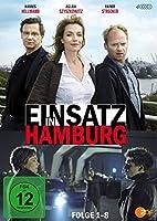 Einsatz in Hamburg - Folge 1-8