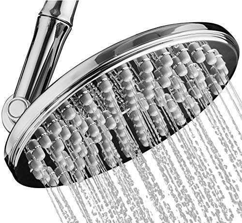 HealthyLifeStyle! Shower Head | Rainfall High Pressure...