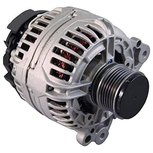 OEG Parts Alternador PPEU11134N compatible con Audi FORD MITSUBISHI SEAT SKODA VW...