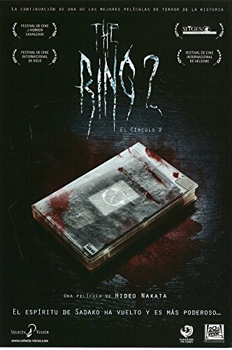 Pack The Ring + The Ring 2