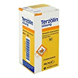 TERZOLIN 2% Lösung 60 ml Lösung