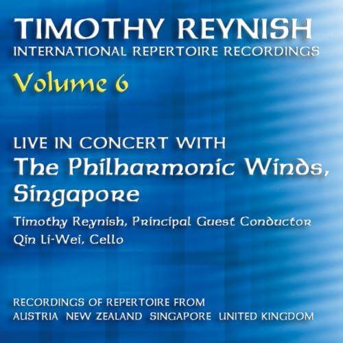 Timothy Reynish