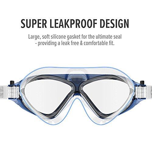 Outdoor Master Swim Goggles