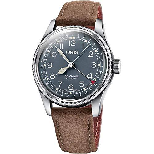 Oris Big Crown Pointer Date Reloj automático para hombre