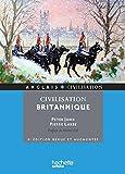 Civilisation britannique (HU Histoire) - Format Kindle - 9782011404077 - 17,99 €