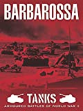 Tanks Barbarossa