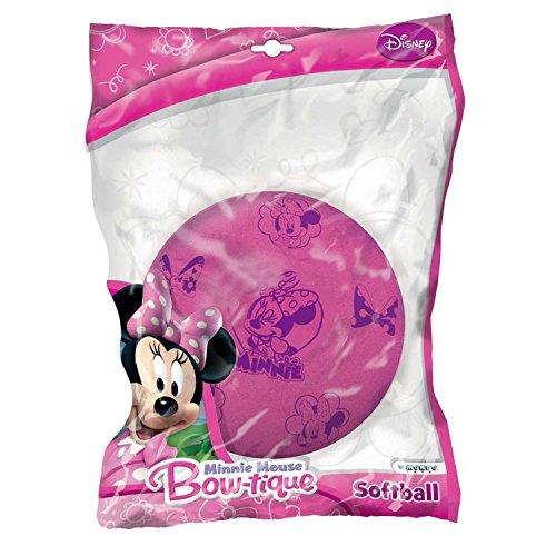 Pelota espuma Minnie Disney 20cm: Amazon.es: Juguetes y juegos