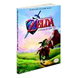 Legend of Zelda: Ocarina of Time 3D (UK): Prima Official Game Guide