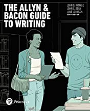 Allyn & Bacon Guide to Writing, The