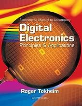 Experiments Manual t/a Digital Electronics: Principles and Applications w/MultiSim CD ROM
