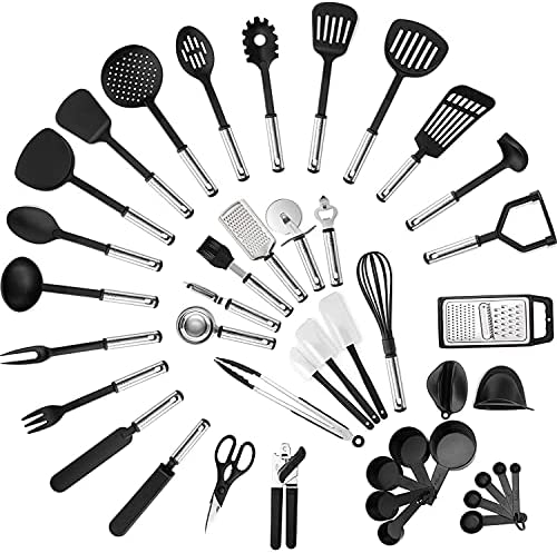 Top 10 Best non stick cookware sets combo Reviews