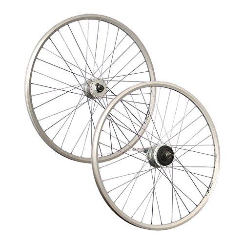 Taylor-Wheels 28 Zoll Laufradsatz Nabendynamo/Nexus Inter-8 Rücktritt