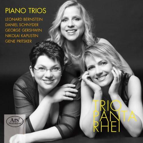Trio Panta Rhei
