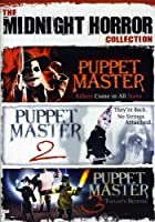 MIDNIGHT HORROR COLLECTION-PUPPET MASTER