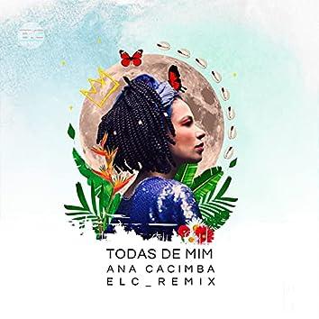 Todas de Mim (Elcinho dj Remix)