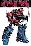 Transformers: Optimus Prime: 1