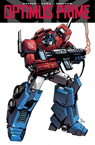 Price comparison product image Transformers: Optimus Prime,  Vol. 1