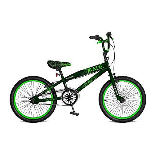 Toys R Us - Boys Avigo Fade Bike, 20 Inch