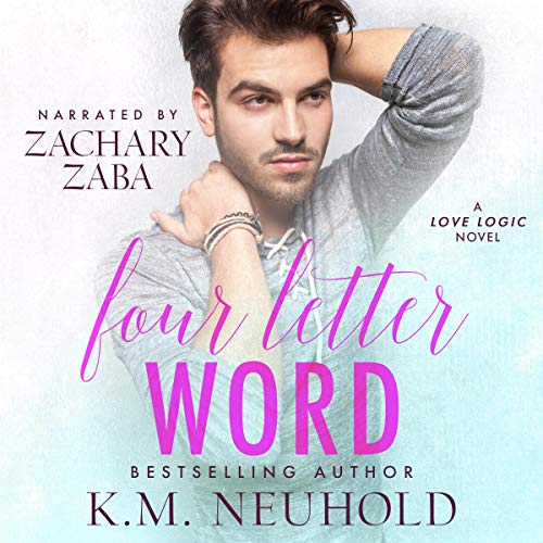 Couverture de Four Letter Word