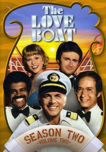 The Love Boat: Season 2, Vol. 2