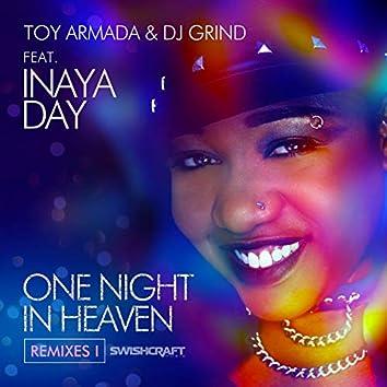 One Night in Heaven