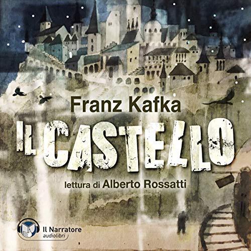 Il Castello audiobook cover art