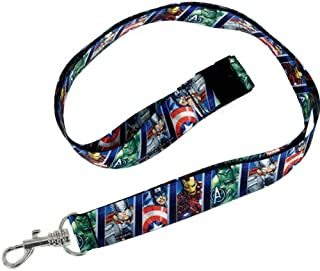 The Avengers Lanyard, Party Favor