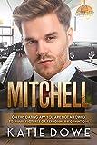 Mitchell: BWWM, BBW, Plus Size Female, Online Dating, Billionaire Romance (Members From Money Season Two Book 59)