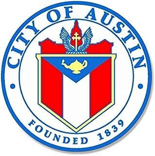 Best city of austin seal Reviews