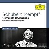 Schubert: Grabaciones Completas En Dg