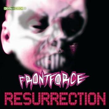 Resurrection, Style: Techno, Hard Trance