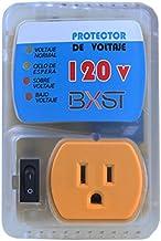 BSEED US Plug لوازم خانگی محافظ ولتاژ منبع تغذیه ولتاژ ولتاژ خروجی خروجی 1 بسته