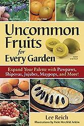 Rare Fruits Book