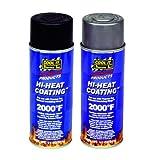 Thermo Tec 12001 High Heat 2000 Degree Spray Paint