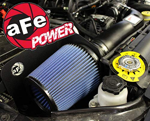 aFe Power Luchtfilter Wide Open Power Filter TJ 4,0L Bj: 97-06 +8PS (met TÜV-onderdeelcertificering)