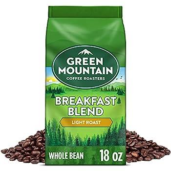 green mountain coffee beans