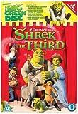Shrek 3 Collectors Edition [Reino Unido] [DVD]