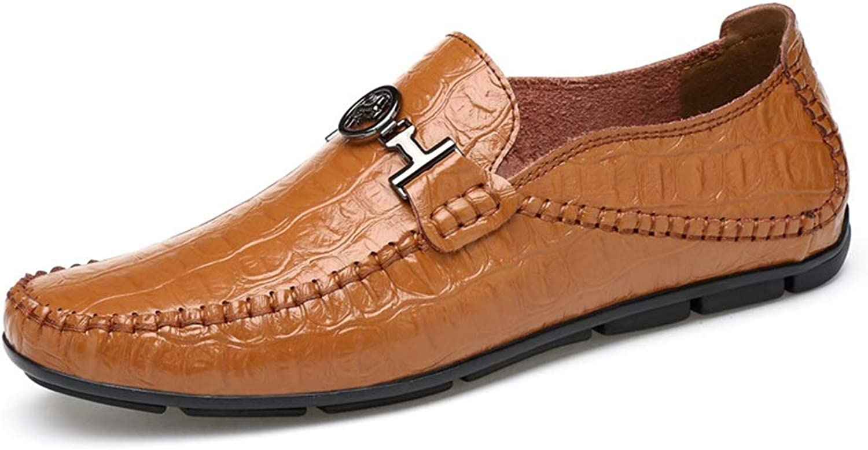 JESSIEKERVIN YY3 Herren Erbsen Schuhe Freizeitschuhe Mode atmungsaktive Herrenschuhe Wilde Fahrschuhe