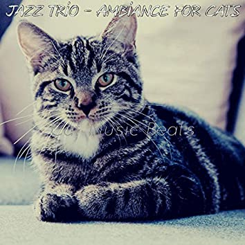 Jazz Trio - Ambiance for Cats