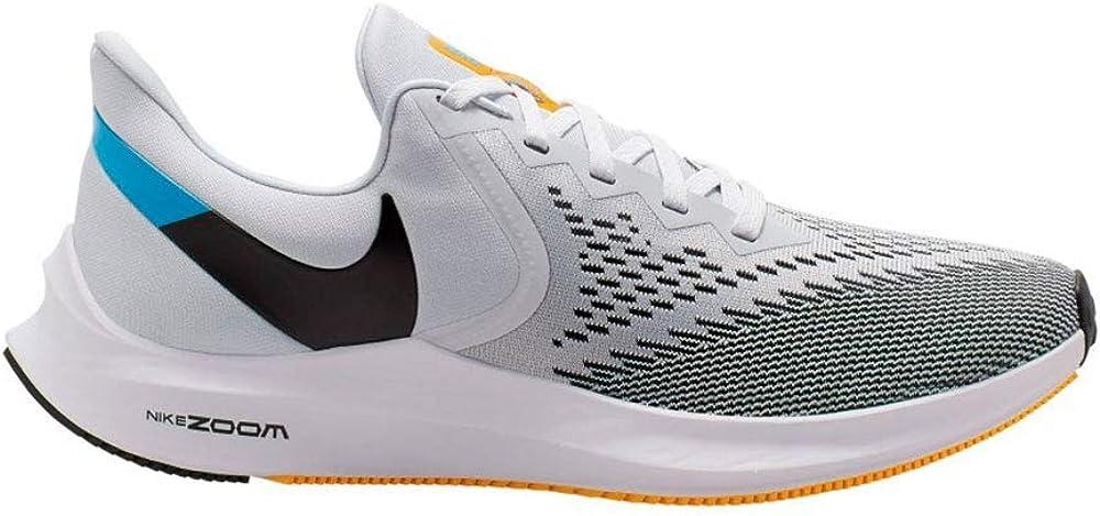NIKE Zoom Winflo 6, Trail Running Shoe Hombre