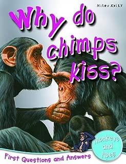 Best do chimps kiss Reviews